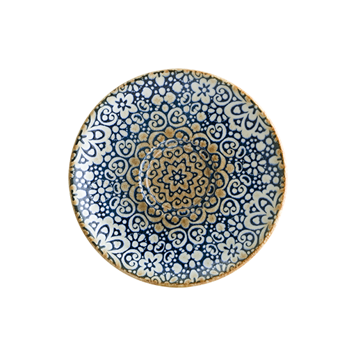 Alhambra Gourmet Coffee Saucer 16 cm