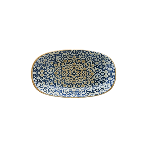Alhambra Gourmet Oval Plate 29*17 cm